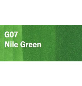 Copic COPIC SKETCH G07 NILE GREEN