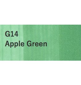 Copic COPIC SKETCH G14 APPLE GREEN