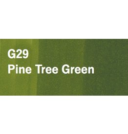 Copic COPIC SKETCH G29 PINE TREE GREEN