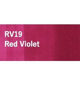Copic COPIC SKETCH RV19 RED VIOLET