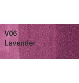 Copic COPIC SKETCH V06 LAVENDER