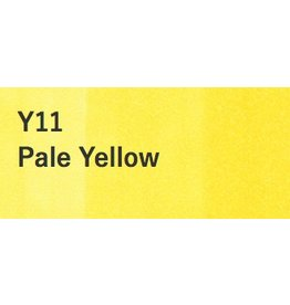 Copic COPIC SKETCH Y11 PALE YELLOW