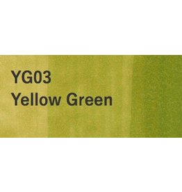 Copic COPIC SKETCH YG03 YELLOW GREEN