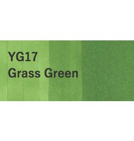 Copic COPIC SKETCH YG17 GRASS GREEN