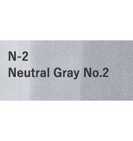 Copic COPIC SKETCH N2 NEUTRAL GREY 2