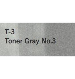 Copic COPIC SKETCH T3 TONER GREY 3