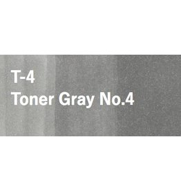 Copic COPIC SKETCH T4 TONER GREY 4