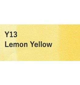 Copic COPIC SKETCH Y13 LEMON YELLOW