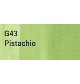 Copic COPIC SKETCH G43 PISTACHIO