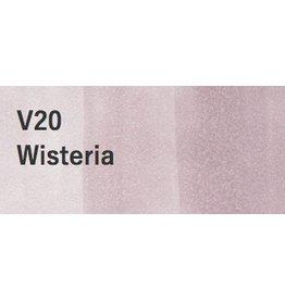 Copic COPIC SKETCH V20 WISTERIA