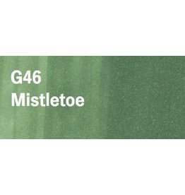 Copic COPIC SKETCH G46 MISTLETOE