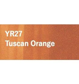 Copic COPIC SKETCH YR27 TUSCAN ORANGE