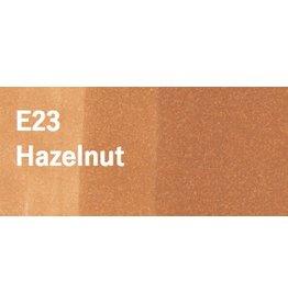 Copic COPIC SKETCH E23 HAZELNUT