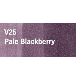 Copic COPIC SKETCH V25 PALE BLACKBERRY