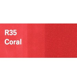 Copic COPIC SKETCH R35 CORAL