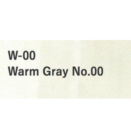 Copic COPIC SKETCH W00 WARM GREY 00