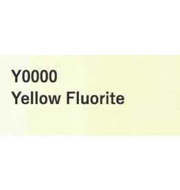 Copic COPIC SKETCH Y0000 YELLOW FLUORITE