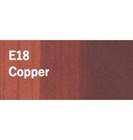 Copic COPIC SKETCH E18 COPPER