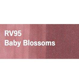 Copic COPIC SKETCH RV95 BABY BLOSSOMS