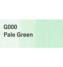 Copic COPIC SKETCH G000 PALE GREEN