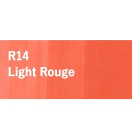 Copic COPIC SKETCH R14 LIGHT ROUGE