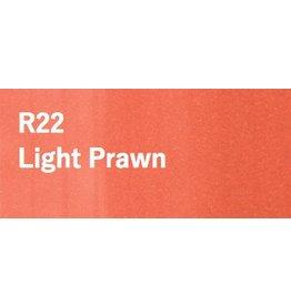 Copic COPIC SKETCH R22 LIGHT PRAWN