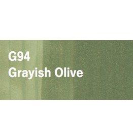 Copic COPIC SKETCH G94 GRAYISH OLIVE
