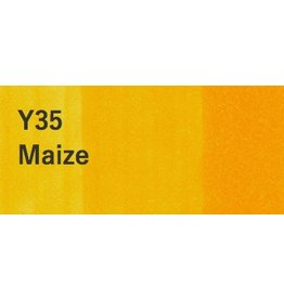 Copic COPIC SKETCH Y35 MAIZE