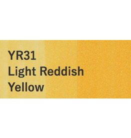 Copic COPIC SKETCH YR31 LIGHT RED YELLOW