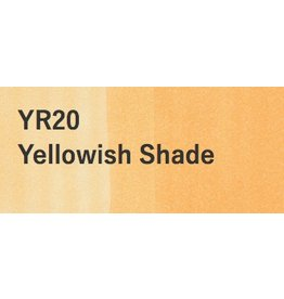 Copic COPIC SKETCH YR20 YELLOW SHADE