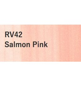 Copic COPIC SKETCH RV42 SALMON PINK