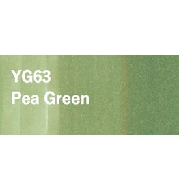 Copic COPIC SKETCH YG63 PEA GREEN