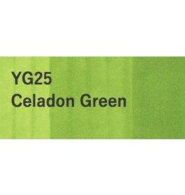 Copic COPIC SKETCH YG25 CELADON GREEN