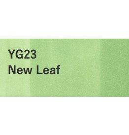 Copic COPIC SKETCH YG23 NEW LEAF
