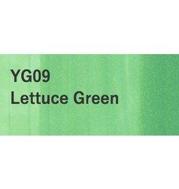 Copic COPIC SKETCH YG09 LETTUCE GREEN