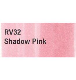 Copic COPIC SKETCH RV32 SHADOW PINK