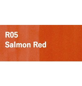 Copic COPIC SKETCH R05 SALMON RED