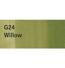 Copic COPIC SKETCH G24 WILLOW