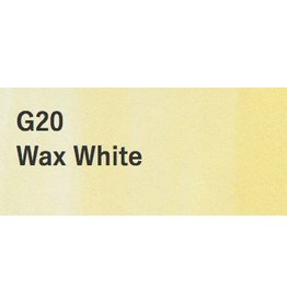 Copic COPIC SKETCH G20 WAX WHITE