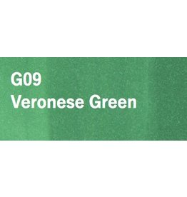 Copic COPIC SKETCH G09 VERONESE GREEN