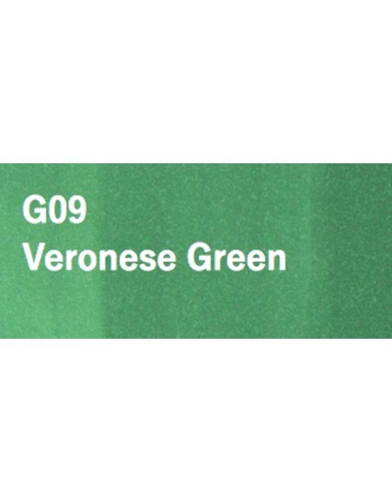 Copic COPIC SKETCH G09 VERONESE GREEN