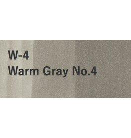 Copic COPIC SKETCH W4 WARM GREY 4