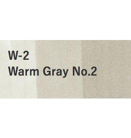 Copic COPIC SKETCH W2 WARM GREY 2