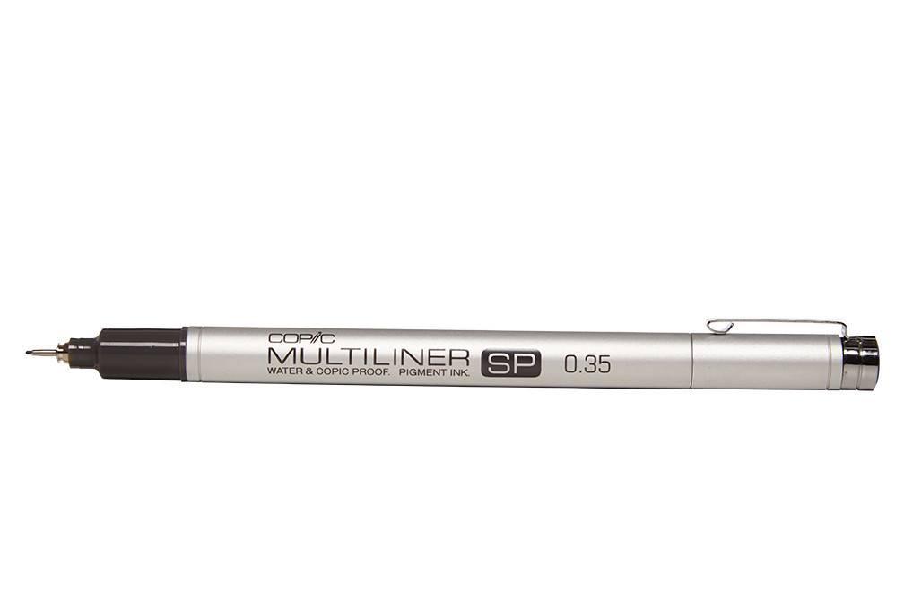 Copic COPIC MULTILINER SP 0.35MM