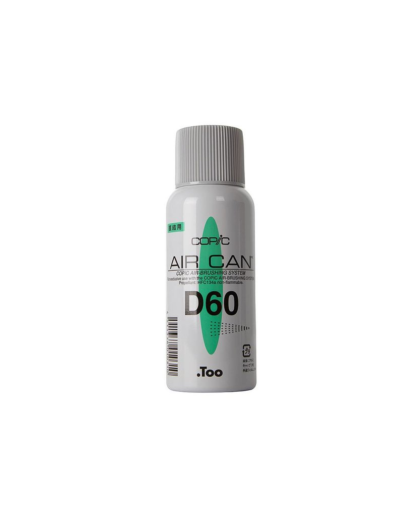 Copic COPIC AIRCAN D60