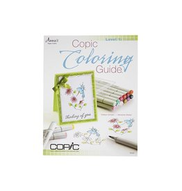 Copic COPIC COLORING GUIDE LEVEL 1