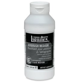 LIQUITEX LIQUITEX AIRBRUSH MEDIUM 237ML