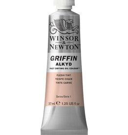 WINSOR NEWTON GRIFFIN ALKYD OIL COLOUR FLESH TINT 37ML