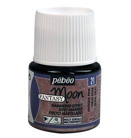 PEBEO PEBEO FANTASY MOON ANTIQUE PINK 21 45ML