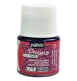 PEBEO PEBEO FANTASY PRISME 25 PEARL VIOLINE 45ML